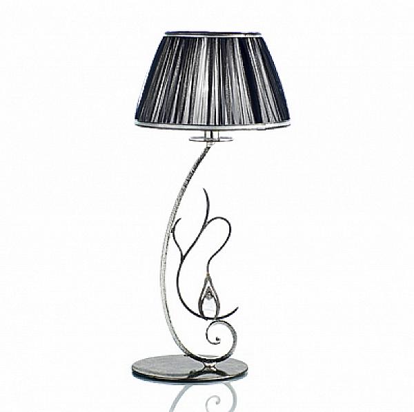 Lampada da tavolo MM LAMPADARI 6920/L1
