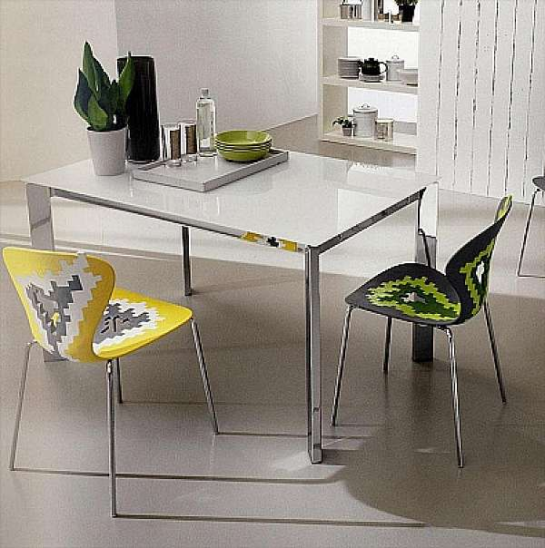 Table EUROSEDIA DESIGN 600