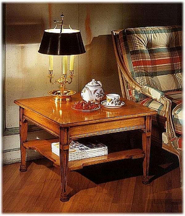 Supporto SALDA ARREDAMENTI 7662 Chair, armchair, lamp table