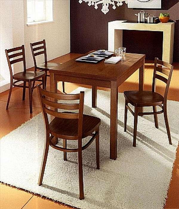 Table EUROSEDIA DESIGN 623