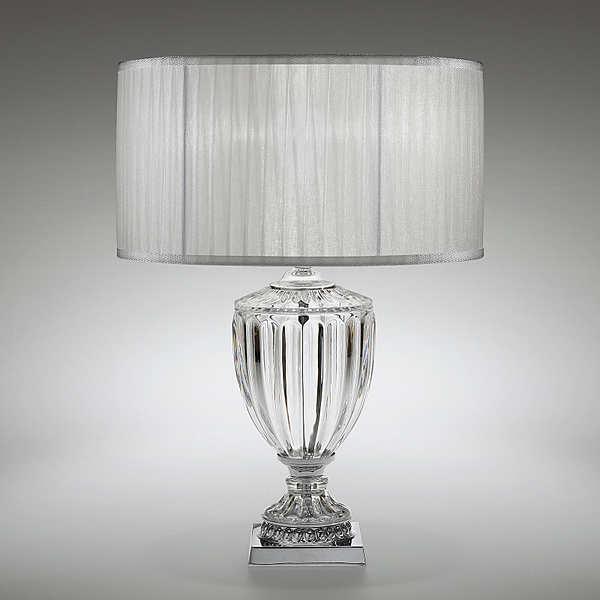 Lampada da tavolo ITALAMP 8075/G Legenda