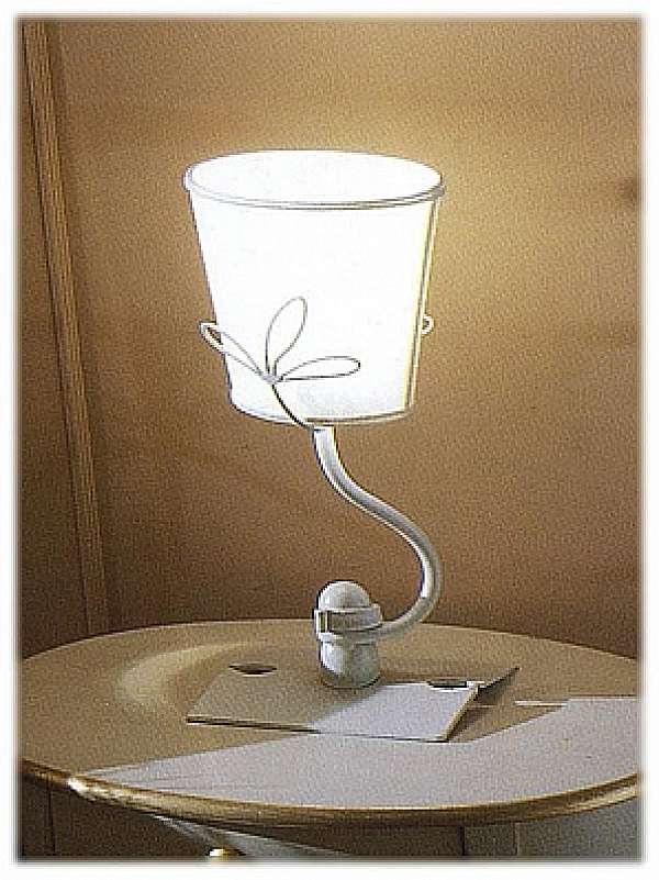 Lampada da tavolo CORTE ZARI Art. 1274 CORTEZARI MILLENOTTI