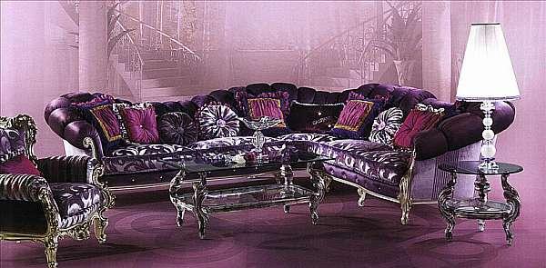 Couch CASPANI TINO A/2580