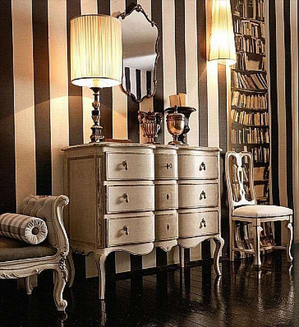 Chest of drawers VITTORIO GRIFONI 1129