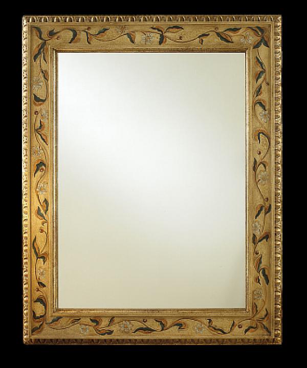 Specchio STILE LEGNO 1032 Momenti Arte