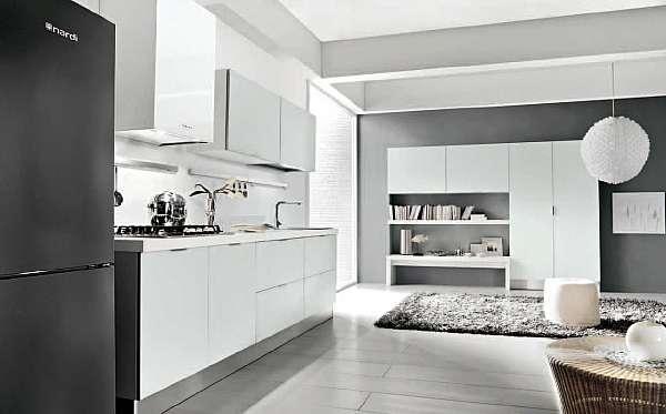 Cucina HOME CUCINE Frontali GLASS Vetro Satinato Opaco