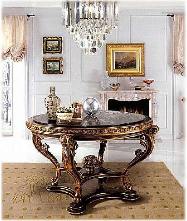 Tavolo CAPPELLINI INTAGLI 365 Table Catalogo copertina nero