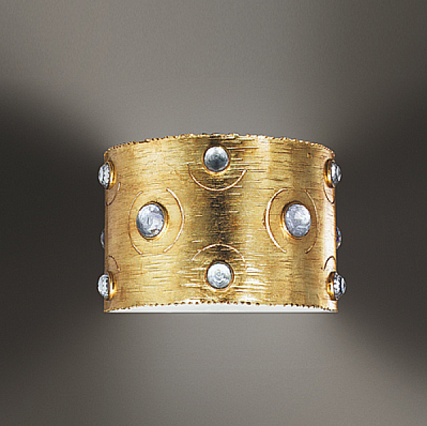 Lampade da muro MM LAMPADARI 6517/A2