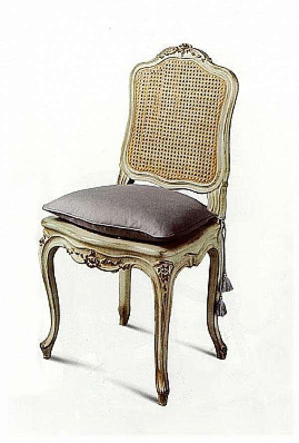 Sedia SALDA ARREDAMENTI 7180 Chair, armchair, lamp table