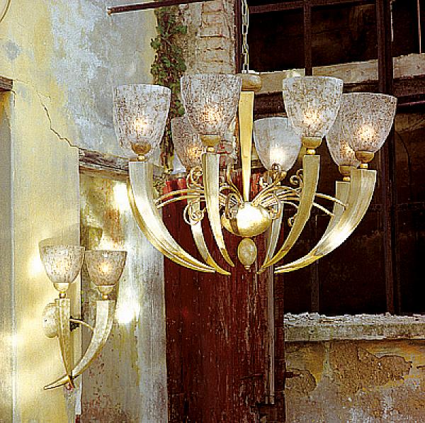 Lampadario MM LAMPADARI 6066/8