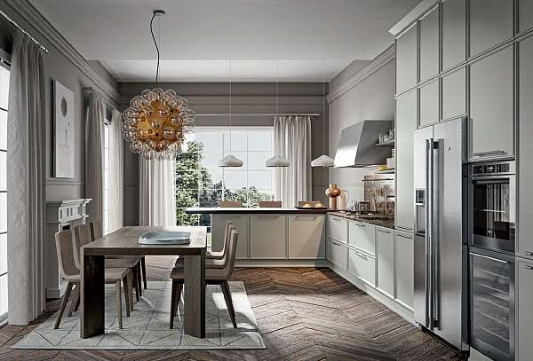 Cucina HOME CUCINE ETICA + ESTETICA05