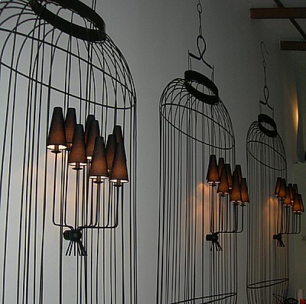 Lampade da muro MM LAMPADARI 7076/A9