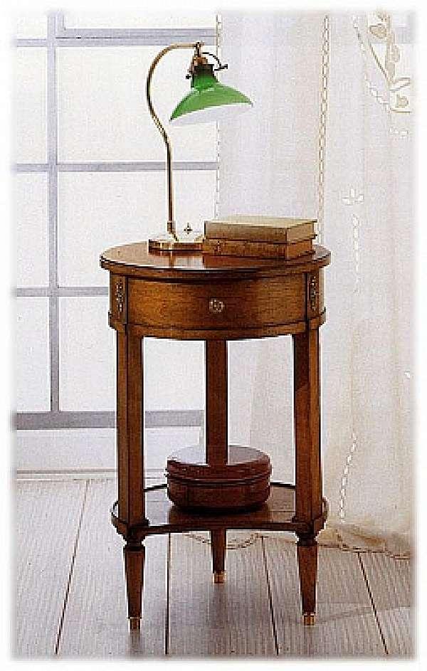 Supporto SALDA ARREDAMENTI 8471 Chair, armchair, lamp table