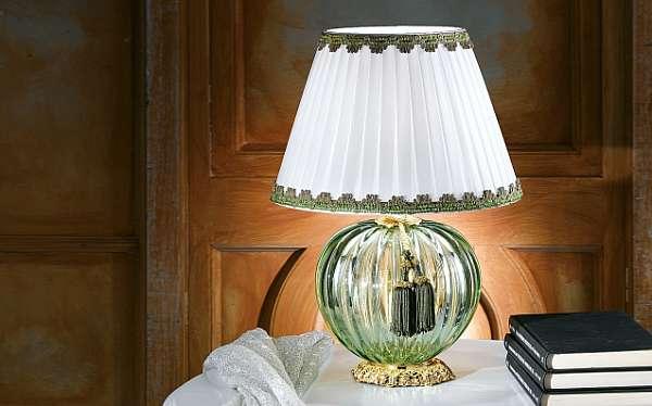 Lampada da tavolo MASIERO (EMME PI LIGHT) VE 1008 TL1