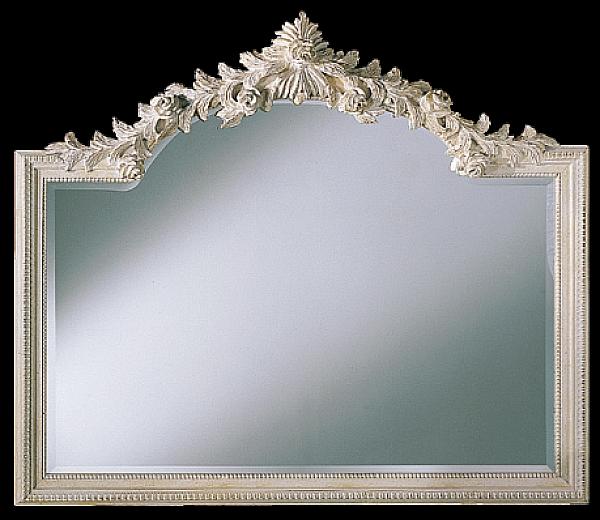 Specchio STILE LEGNO 1026 Zona Notte