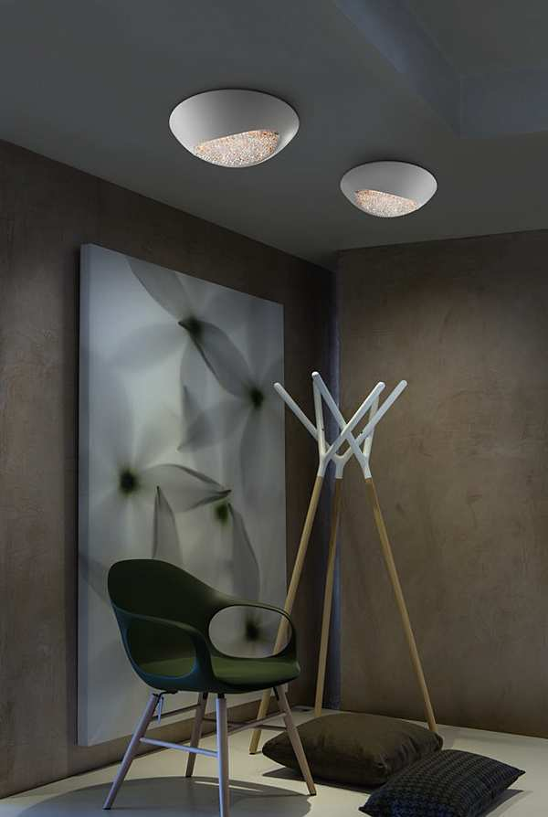 Lampadario MASIERO (EMME PI LIGHT) BLINK LED PL 42