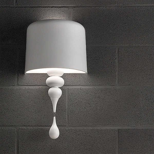 Lampade da muro MASIERO (EMME PI LIGHT) eva a3