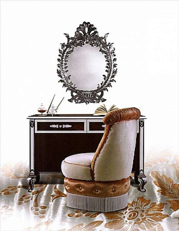 Toilet table CASPANI TINO C/364/5