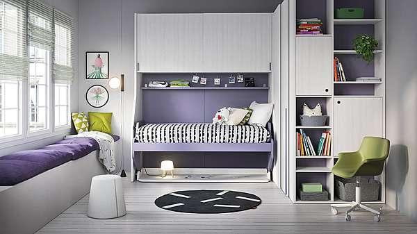 Camera per bambini nidi TIPPY  Kids