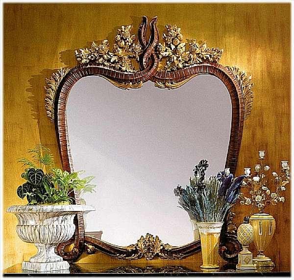 Specchio CARLO ASNAGHI STYLE 10021 Epoque