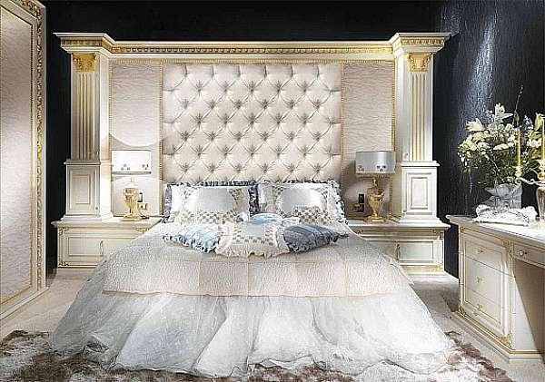 Bed CASPANI TINO C/671/F