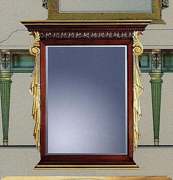 Specchio CAMERIN SRL 5017 The art of Cabinet Making II