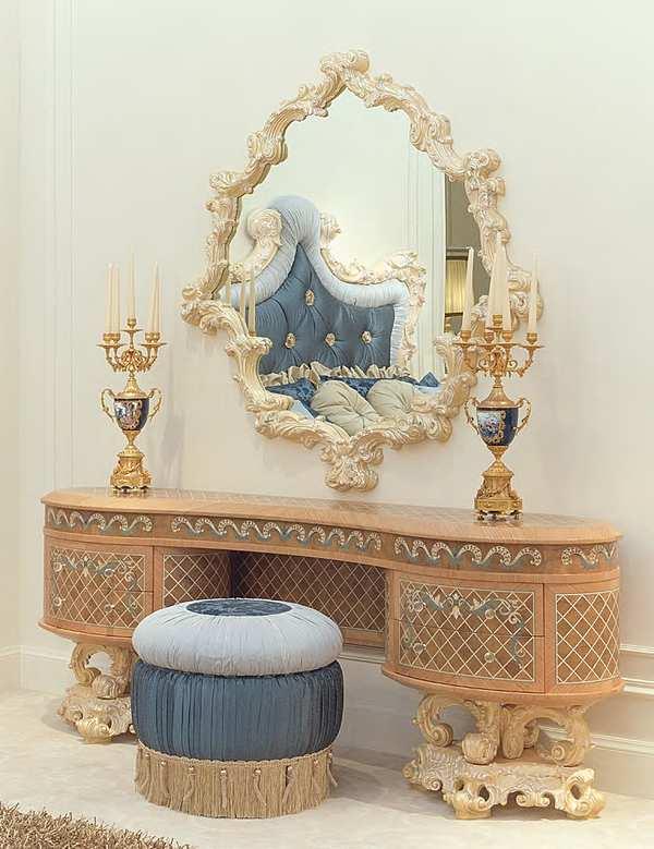 Specchio FRATELLI RADICE Модель 016 Продукт зеркало для туалетного столика CATALOGO III