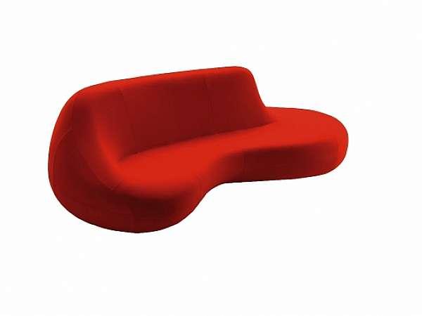 Couch ZANOTTA 1014 Koochy