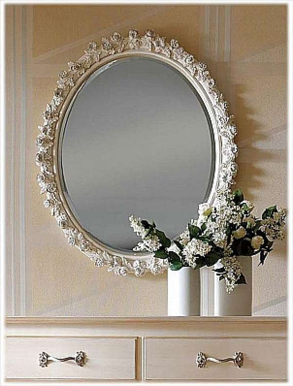 Specchio SAVIO FIRMINO 4381 SPE CREAZIONI PER L ARREDAMENTO