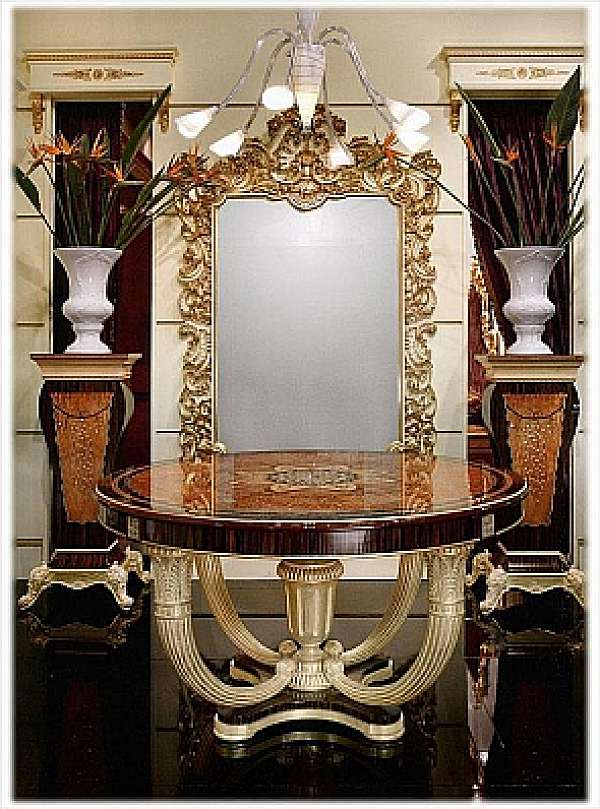 Tavolo CARLO ASNAGHI STYLE 10421 Elegance