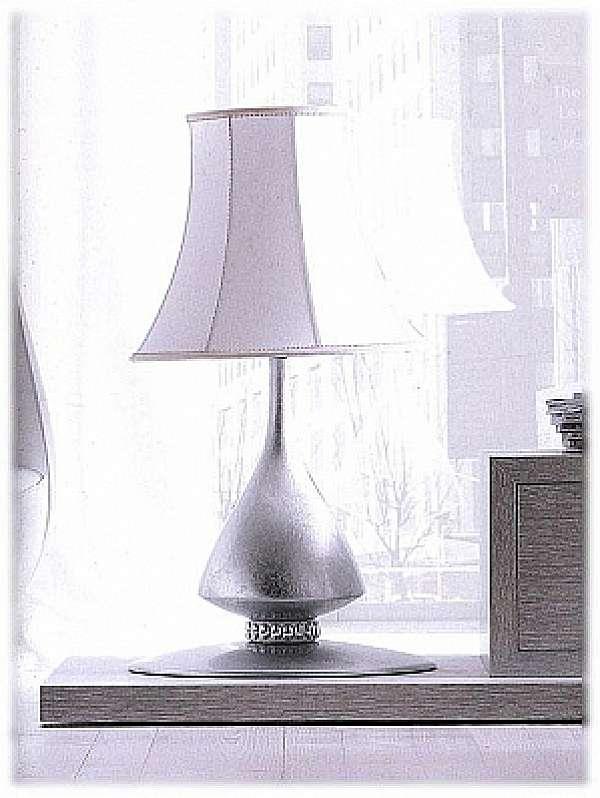 Lampada da tavolo CORTE ZARI Art. 1466 ZOE