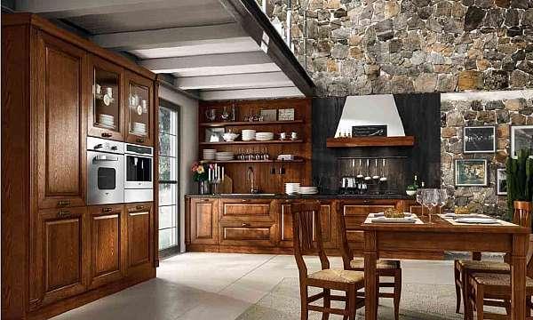 Cucina HOME CUCINE regale_01