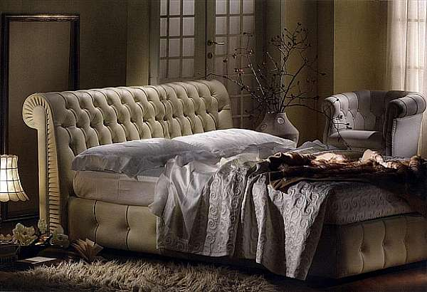 Letto GOLD CONFORT King