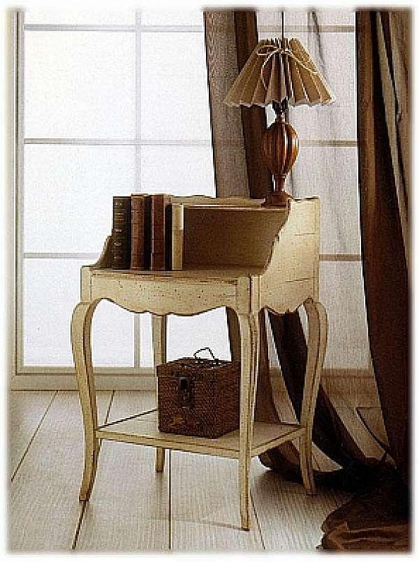 Supporto SALDA ARREDAMENTI 8442 Chair, armchair, lamp table