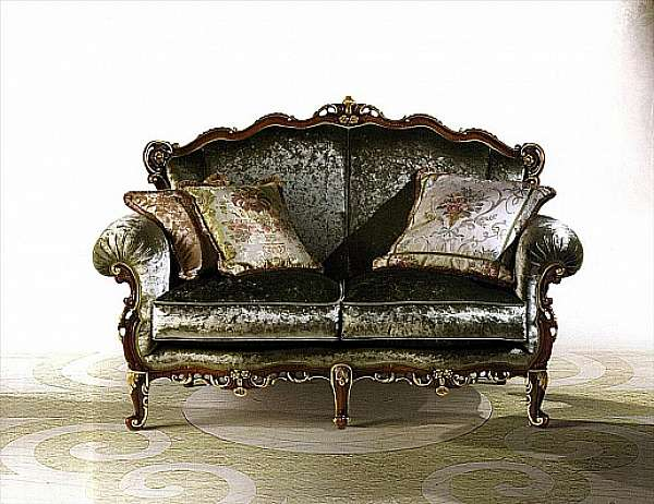 Couch CASPANI TINO A/2422/4