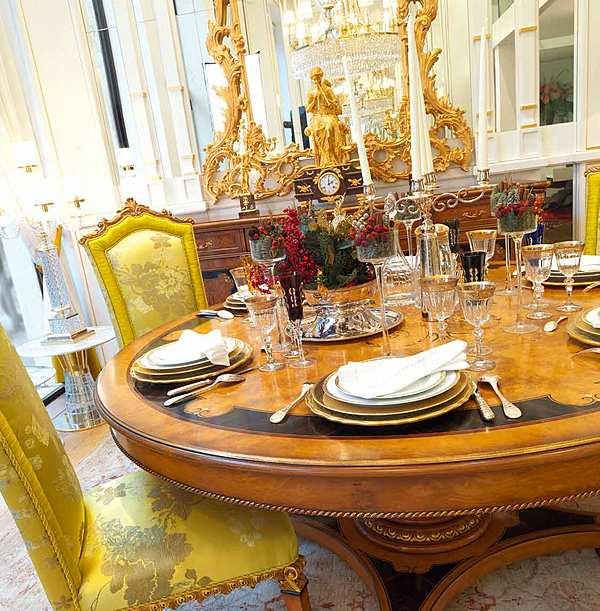 Composizione Classic Dining 2