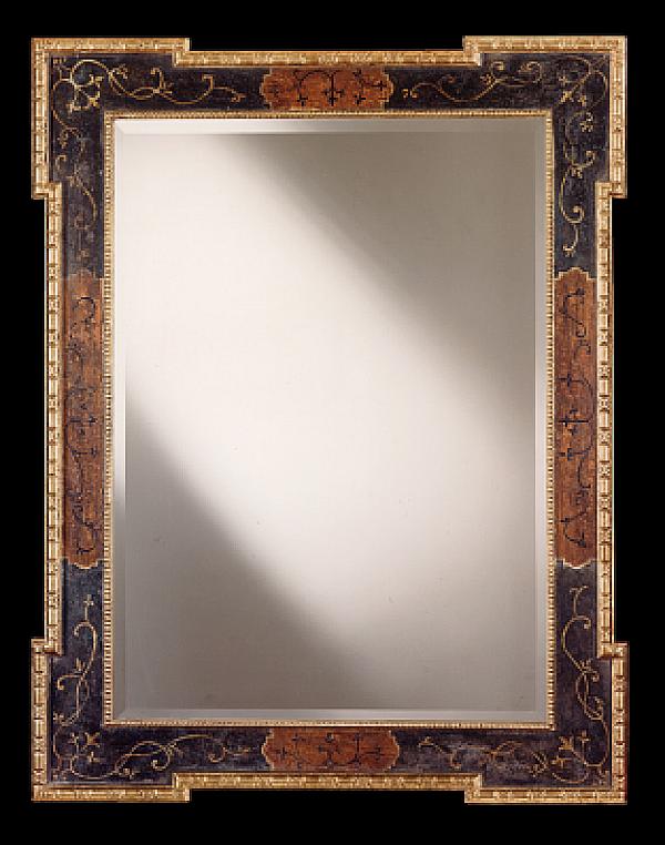 Specchio STILE LEGNO 1096 Momenti Arte