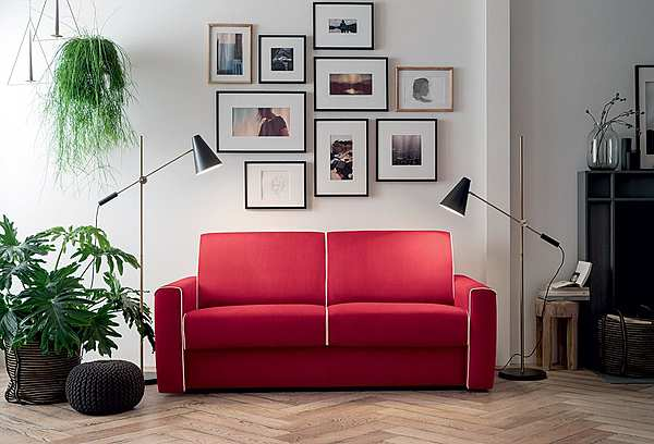 Divano Felis DAKOTA SOFA BED COLLECTION