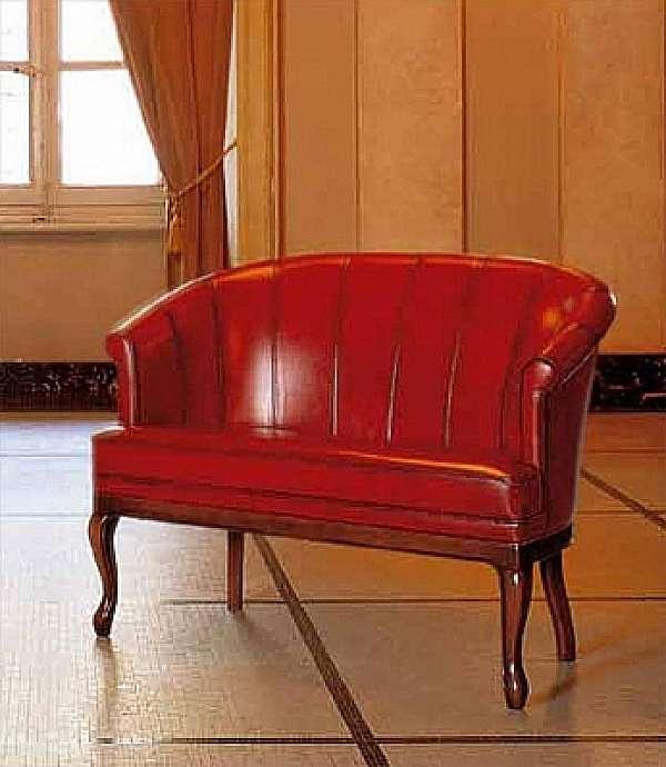 Sofa MASCHERONI Ministry base