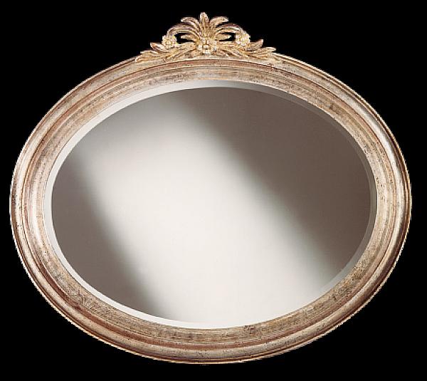 Specchio STILE LEGNO 1085 Momenti Arte