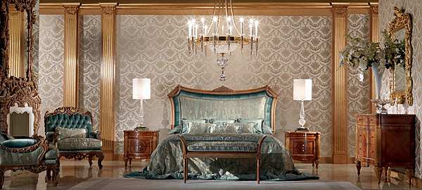 Composizione Classic Bedroom 1
