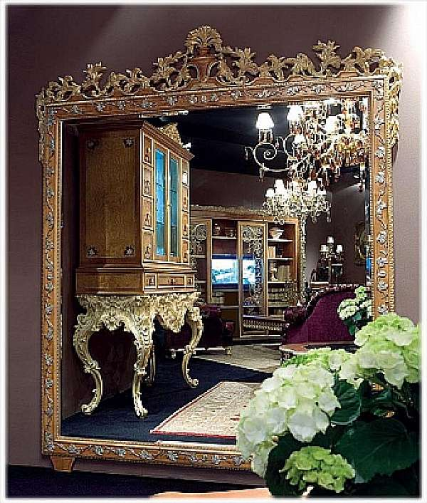 Specchio RAMPOLDI IF 59 Belleville