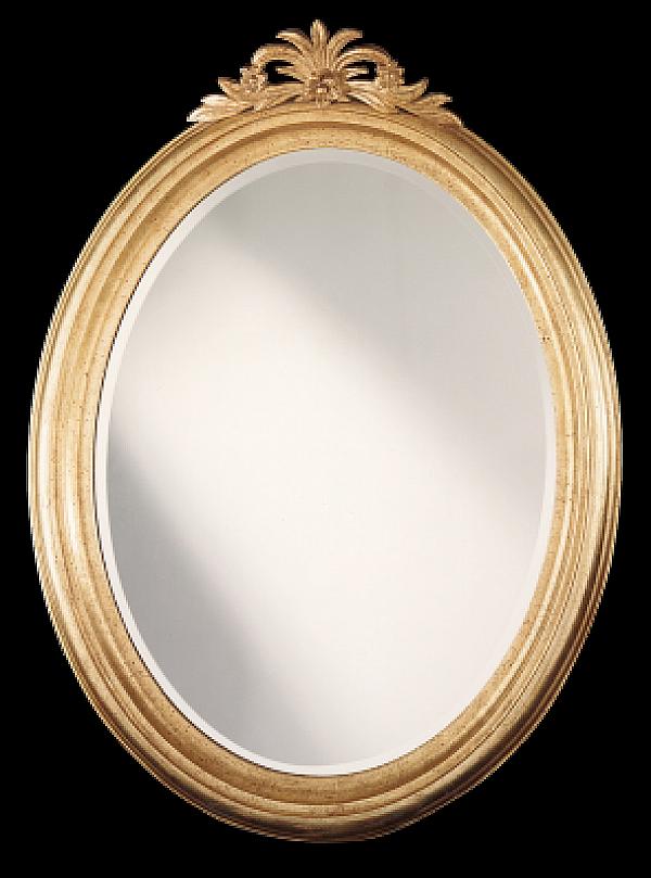 Specchio STILE LEGNO 1086 Momenti Arte