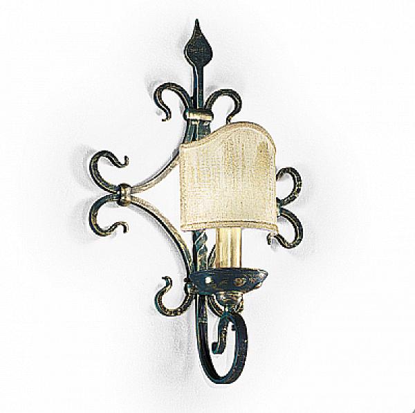 Lampade da muro MM LAMPADARI 6342/A1