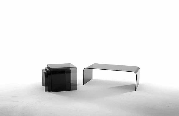 Tavolino TONIN CASA ANEMONE - 6850 Life Style