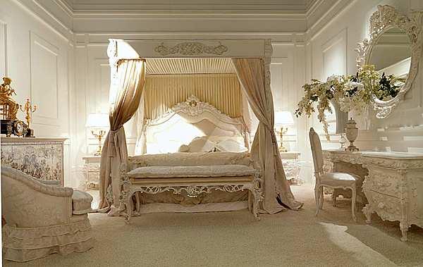 Composizione Classic Bedroom 3