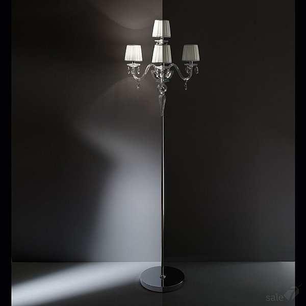 Lampada da terra ITALAMP 440/C Legenda