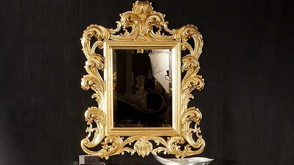 Specchio orsitalia RICCIOLO MIRRORS
