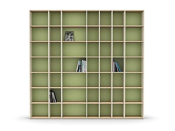 Libreria nidi LUCE