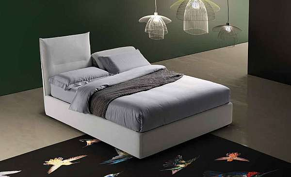Letto SAMOA SHAR160 Your style modern